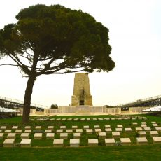 Day Trip to Gallipoli