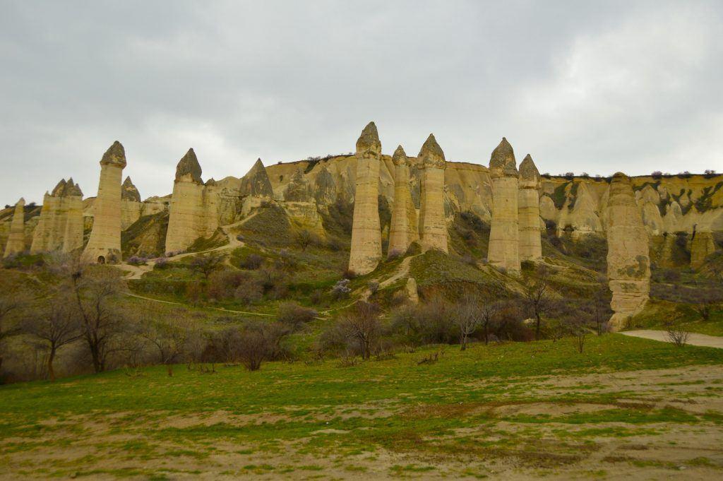Cappadocia-hot-air-balloon turkey-activities turkey-attractions cappadocia-turkey