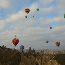 The most Fab 8 Things to do in Cappadocia Turkey (Part Two)