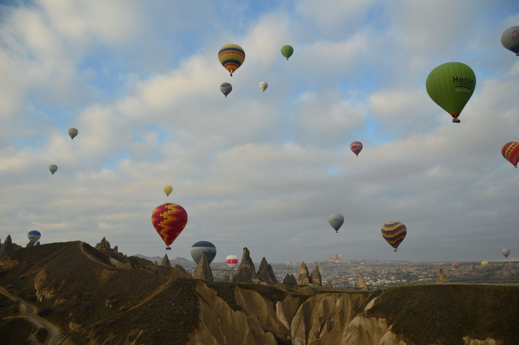 Cappadocia Itinerary: 3 Days for Boutique Hotel Lovers