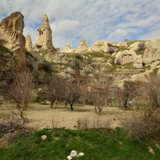 The most Fab 8 Things to do in Cappadocia Turkey (Part One)