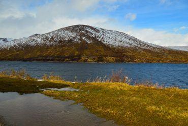 scottish highlands tour itinerary