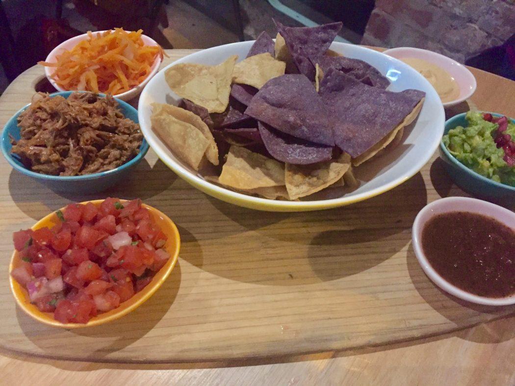 mexican restaurants melbourne hawthorn
