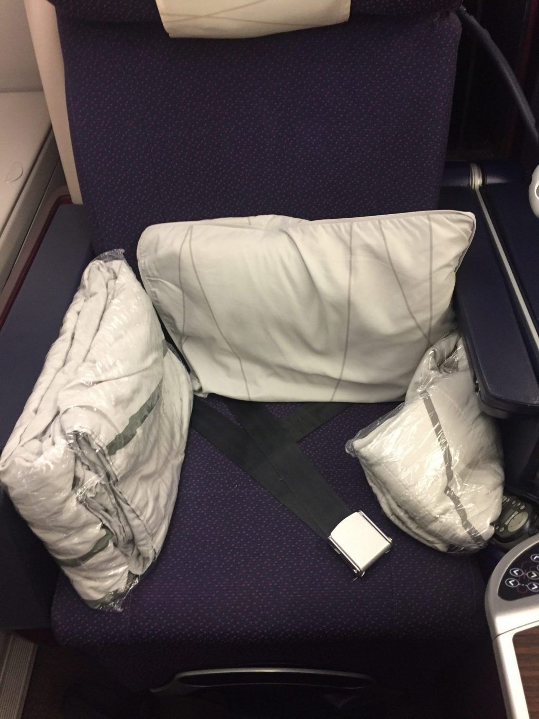 malaysia airlines a380 business class review business class seat