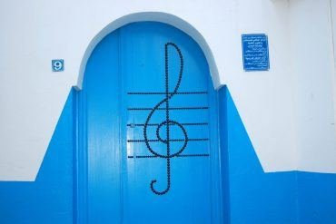 Things to do in Tunisia tunis sidi bou said