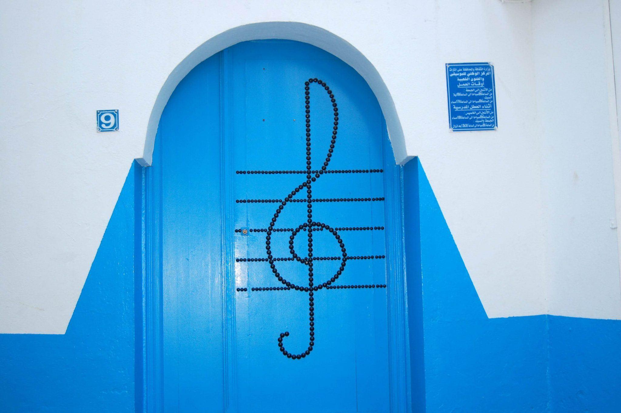 Sidi Bou Said Tunisia: Tunisia's most instagrammable town
