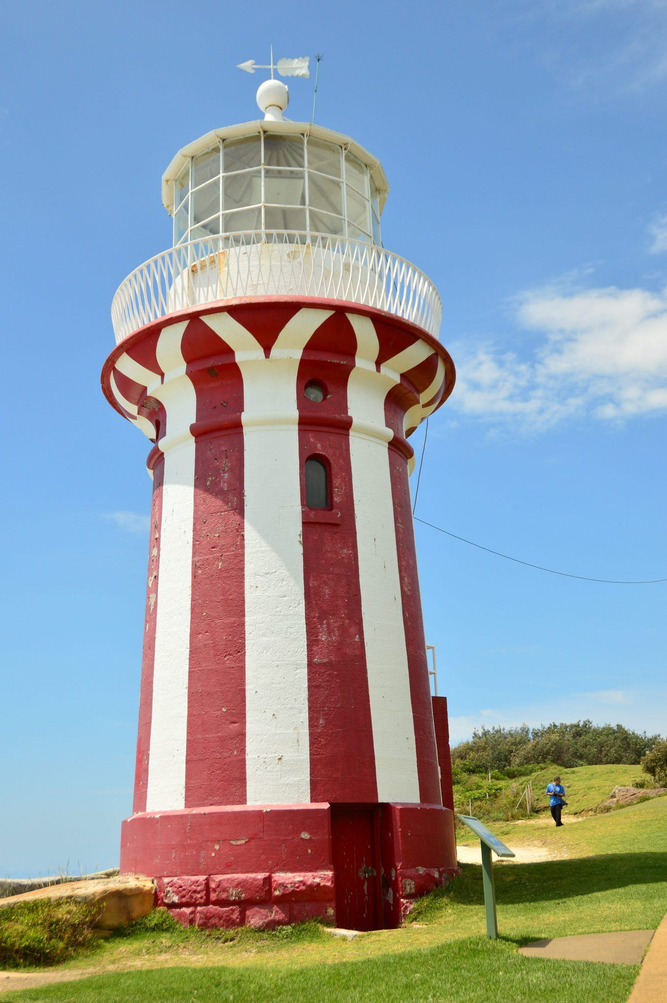 Watsons Bay Lighthouse