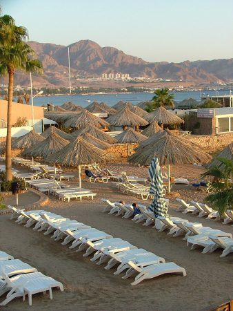 The Radisson Aqaba