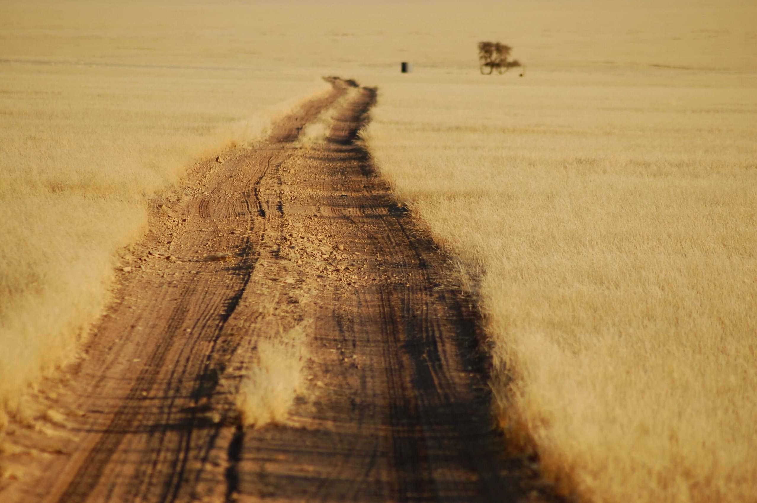 Namibia Self Drive 10 night itinerary