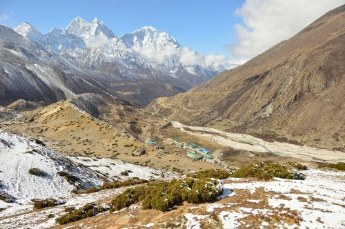 nepal itinerary travel guide