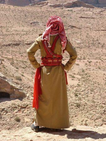 Petra Guard