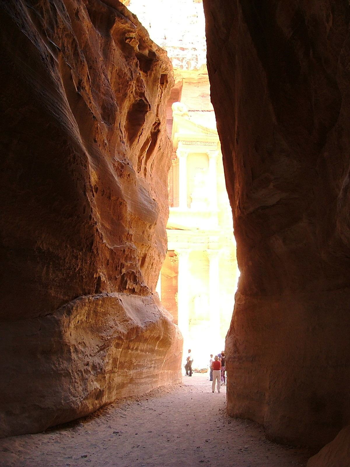 The Best Jordan Tourist Attractions and a Jordan Itinerary