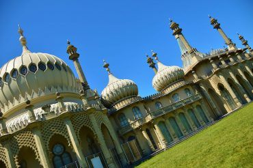Brighton day trip travel guide things to do