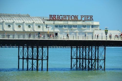 brighton activities Brighton day trip travel guide things to do