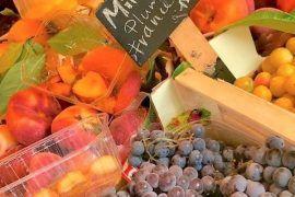 Secret London Food markets tours