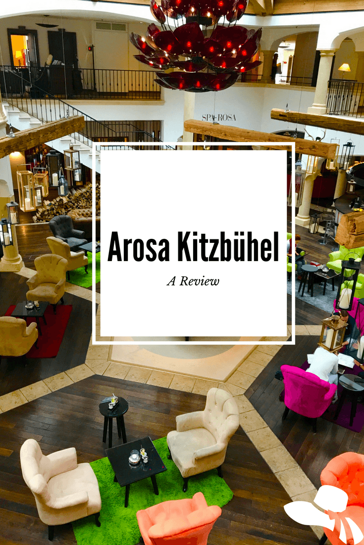 Arosa Kitzbühel is a brilliant big boutique hotel in Austria. Here is my review covering the rooms, the brilliant food, service and facilities #arosakitzbühel #austriaboutiquehotels #Kitzbühelwheretostay #arosakitzbühelreview