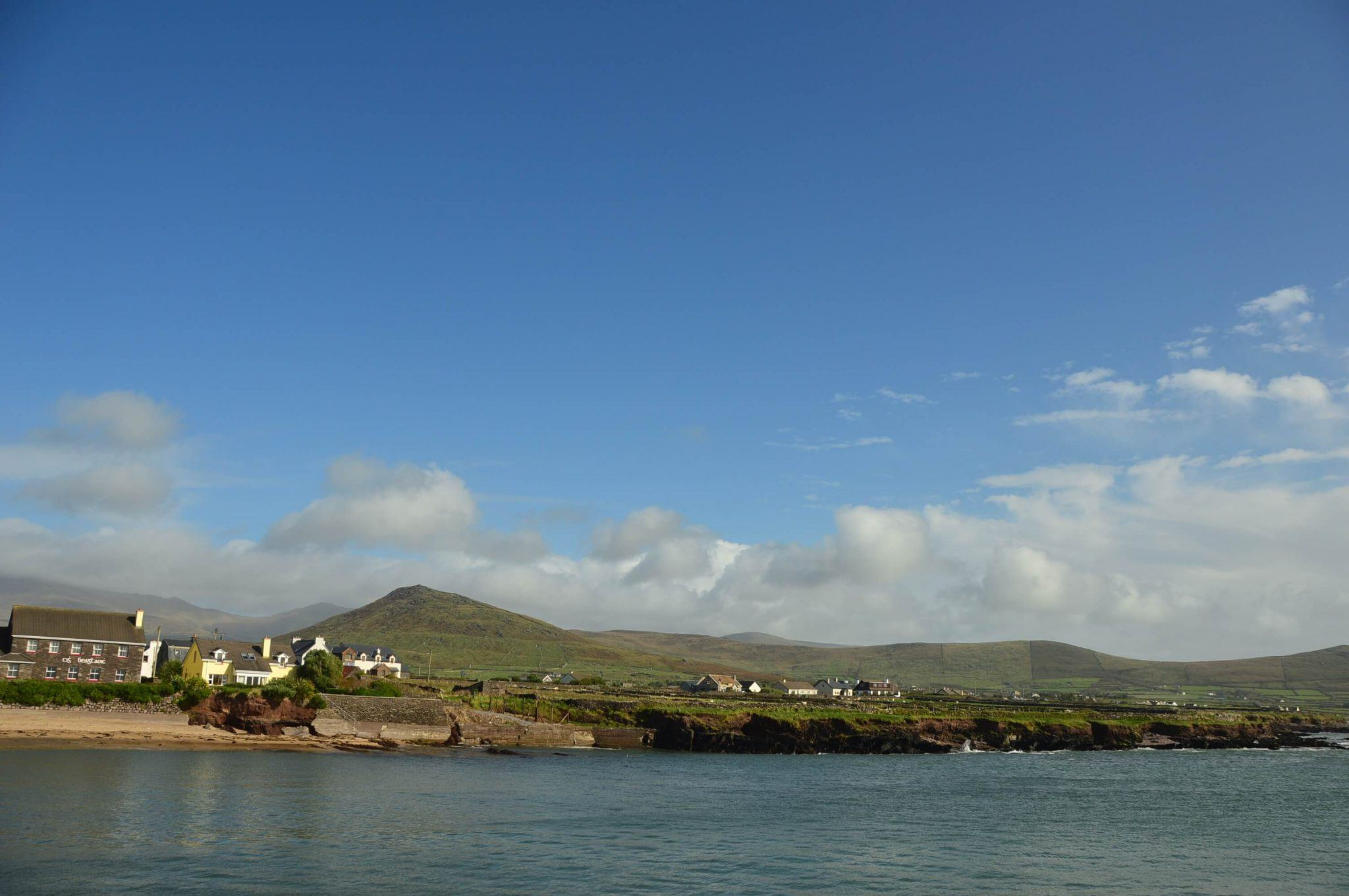 Dingle peninsula things to do