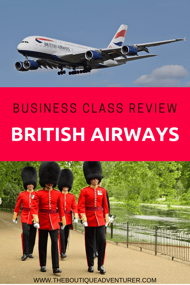 I gave British Airways World Traveller Plus a shot and thought I should share my review with you. Spoiler: things did not get off to a good star. Click to read the full review. #airline #travel