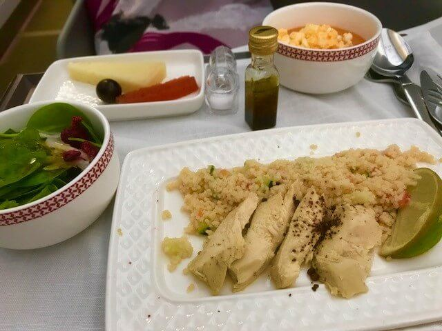 iberia airlines business class reviews