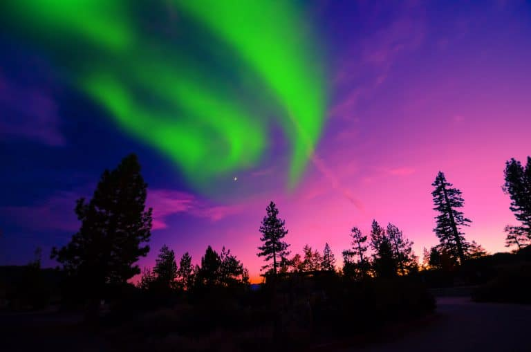 How to see the Northern Lights in Iceland - and get some great photos
