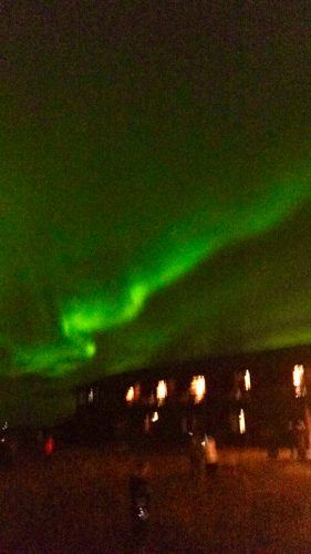 best hotel in iceland for northern lights