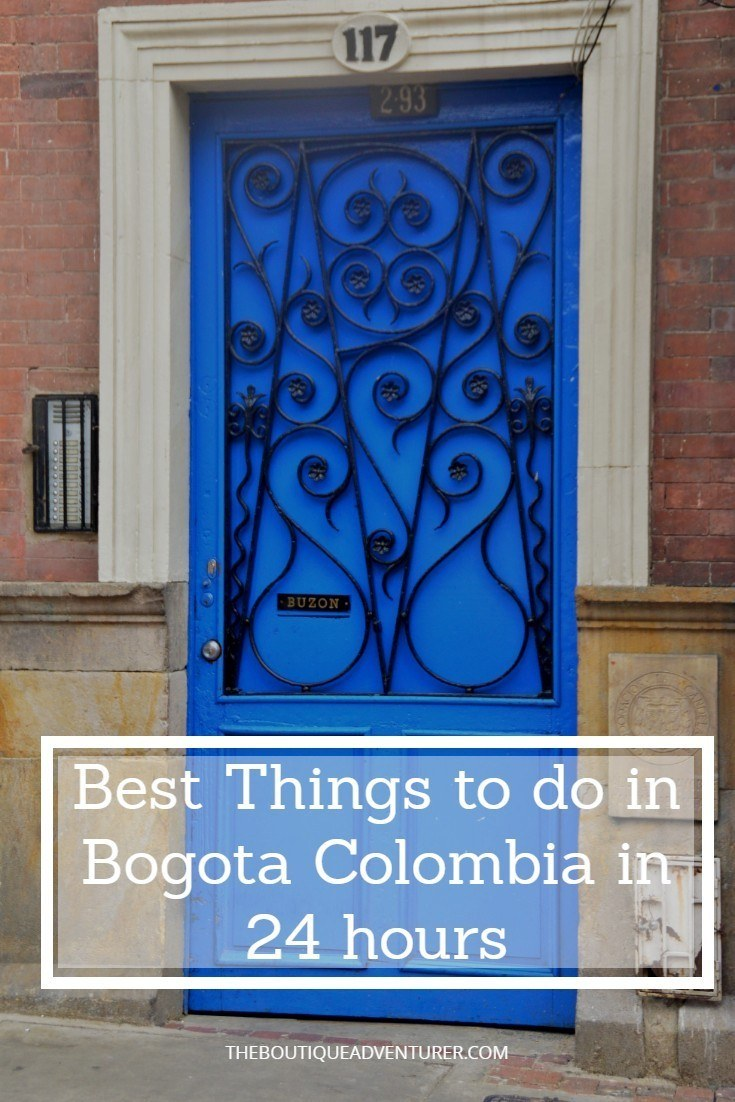 From the best boutique hotel in Bogota to walking tours to emerald shopping – here is how to have a great day in Bogota #bogota #bogotacolombia #onedayinbogota #orchidshotelbogota #bogotawalkingtour#bogotacolombia#bogotalacandelaria #bogothotels #bogotaresaurants #bogotaturismo #bogotatravel #bogotamonserrate #bogotaphotography#bogotafotos#bogotathingstodoin#bogotafood#bogotacity#bogotaart#bogotatravel