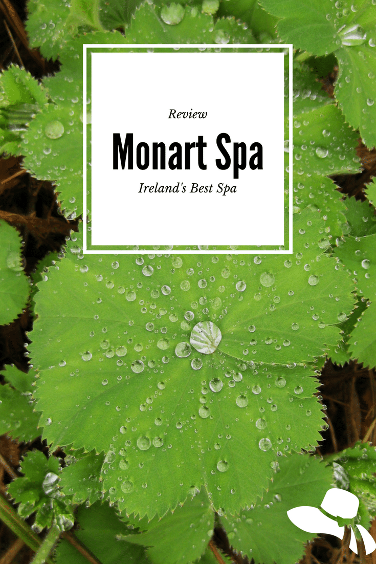 Monart Spa Ireland: A Review – The Boutique Adventurer Looking for a lovely relaxing spa break in Europe? Monart Spa in Ireland is a stunning boutique spa resort in the south east. Get ready for some heavy duty relaxing and pampering! #monartspa #monartspaireland #spaireland #spabreak #spabreakeurope #spabreakireland #winterspabreak