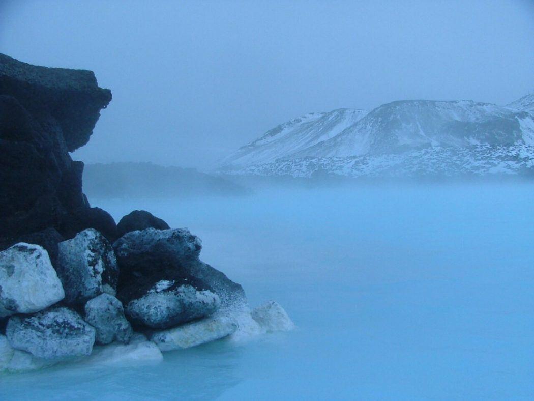 blue lagoon massage