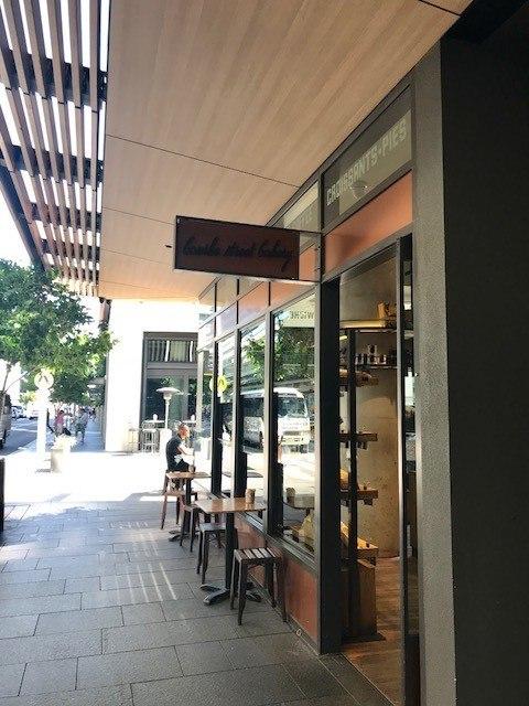 Bourke Street Bakery Barangaroo