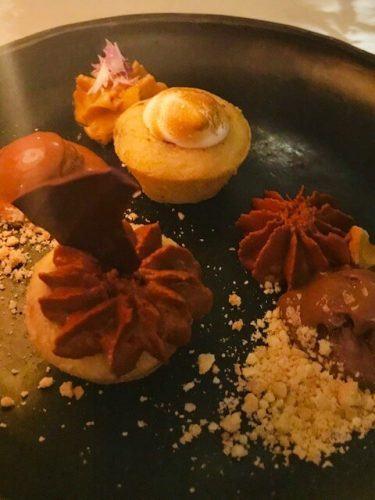 carmen medellin dessert