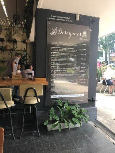 desayunos restaurants in medellin