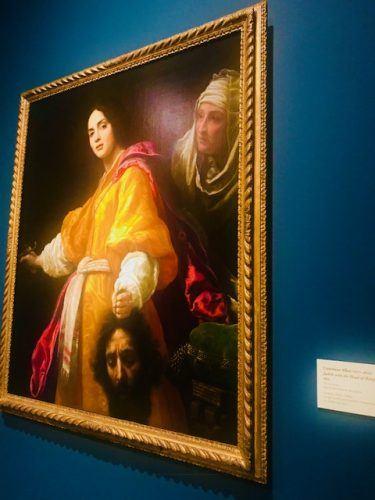 Charles I exhibition