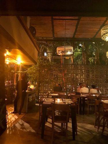 Oci Medellin restaurants in medellin