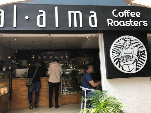 coffee medellin