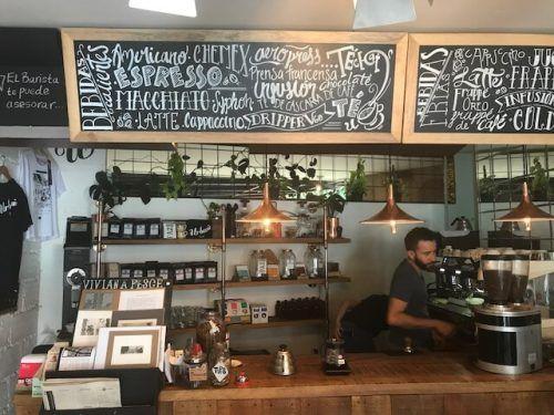 urbania coffee medellin