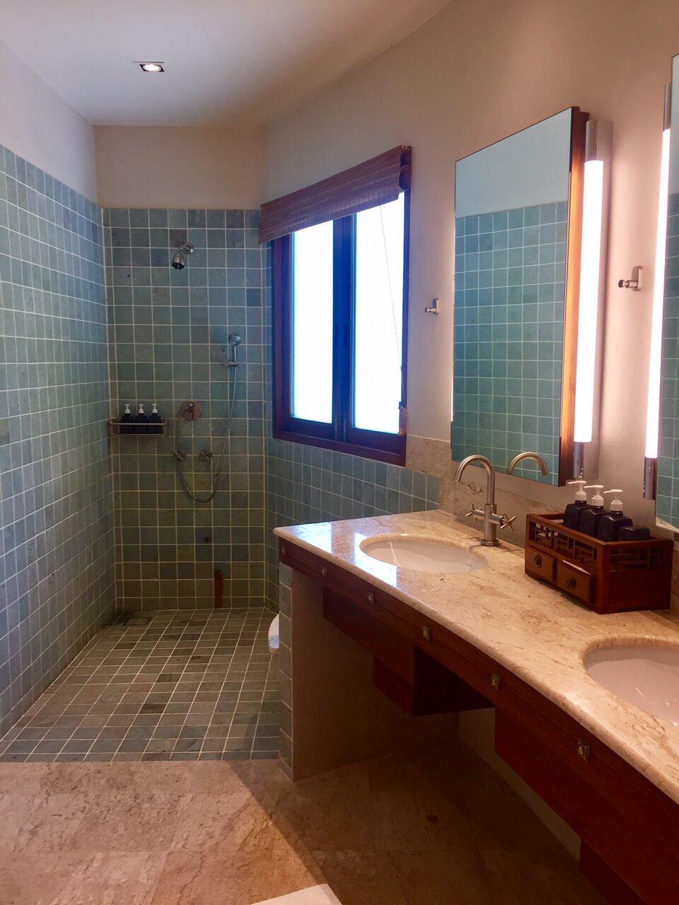 kamlaya bathroom suite