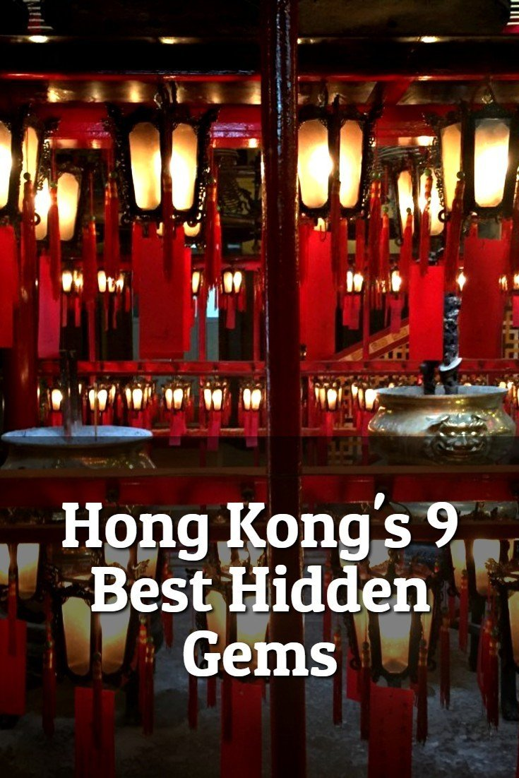 hong kong off the beaten track