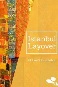 Got a layover in Istanbul? Here is what to do in Istanbul if you have a layover - the best activities and attractions including the Blue Mosque and staying at Hotel Empress Zoe #istanbul#layoverinistanbul#turkey#24hoursinistanbul#istanbullayover#bluemosque#ayasofya#grandbazaar