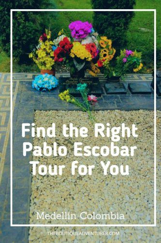 Pablo Escobar Medellin Tour Options have exploded since Narcos. I compare all the tour options so you can figure out the best tour option for your interests #medellin#colombia#medellincolombia#medellintravel#medellinpabloescobar#medellintours#colombiapabloescobar#colombiatravel#medellinthingstodo#medellinculture#colombiaculture#medellincolombiathingstod#medellinelpoblado