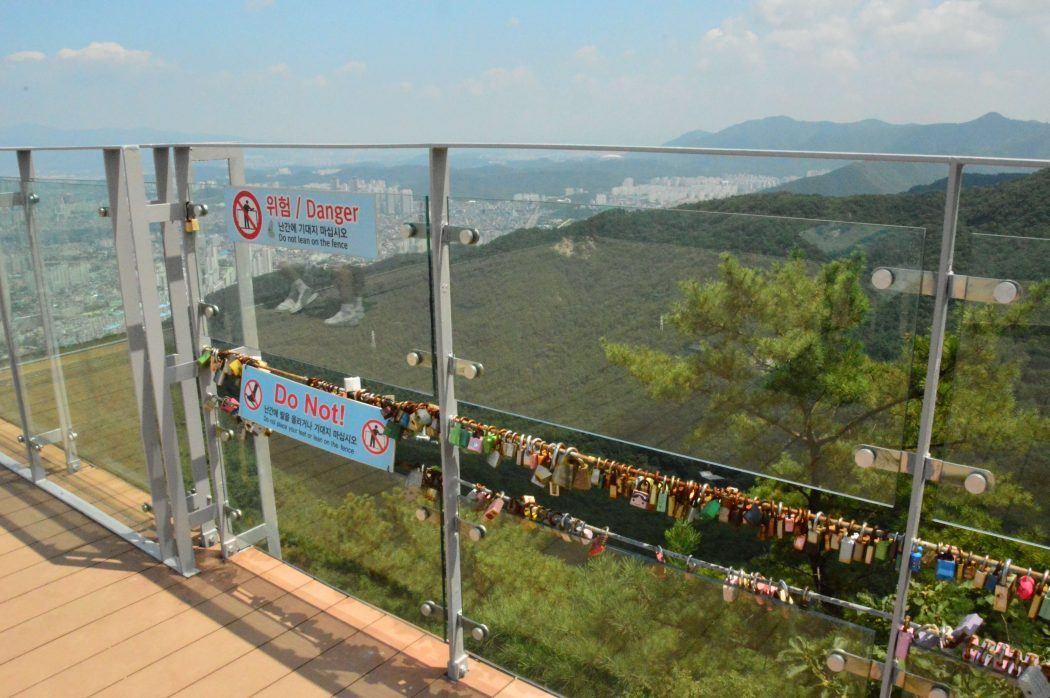 south korea 2 week itinerary