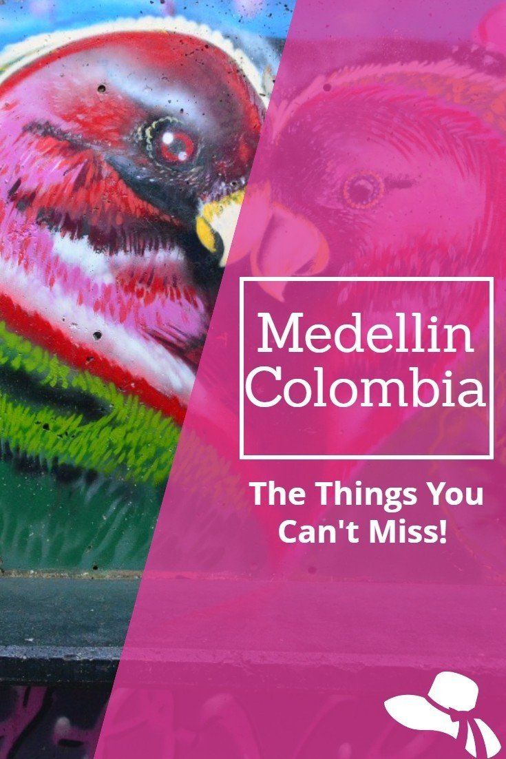 Medellin has been called the most innovative city in the world - with good reason. This city is booming - from fantastic restaurants and coffee to using art to regenerate its downtown to hip boutique hotels - here is your complete guide to what to do in Medellin. #medellin#medellincolombia#medellinelpoblado#medellincity#medellinpueblitopaisa#medellinciudad#medellinfotos#medellinthingstodoin#medellinferiadelasflores#medellinart#medellincommuna13#medellinantioquia#medellinpictures#medellinparque#medellinphotography#medellinfood