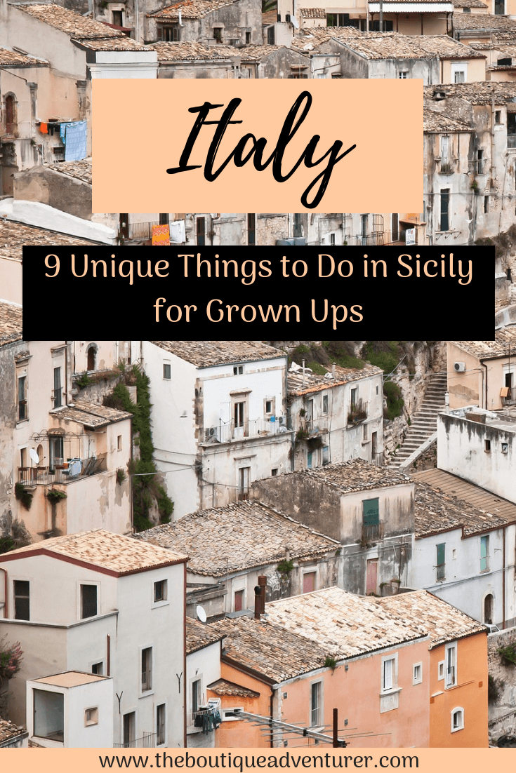 Looking for a sicily things to do top list? Here are the best things to do in Sicily - from where to stay in syracuse, where to eat in Malfa, heading to Mt Etna, cannoli and ricotta and lots more