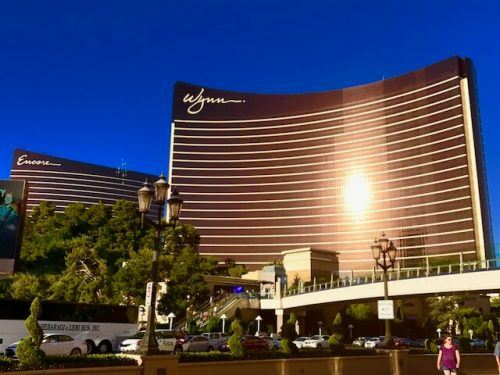 Things to do in Vegas Besides Gamble