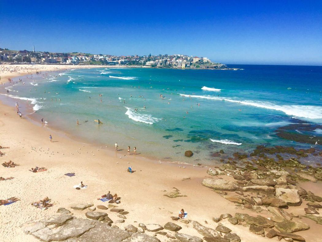 best weekend getaways from sydney