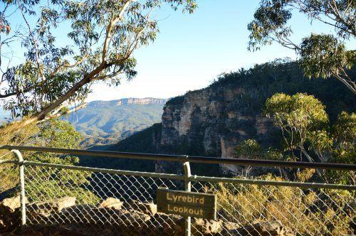 blue mountain weekend getaway