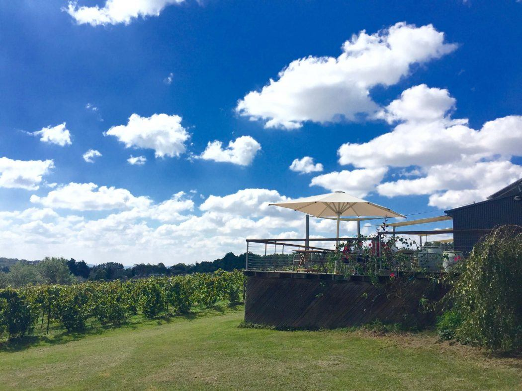 wineries nsw