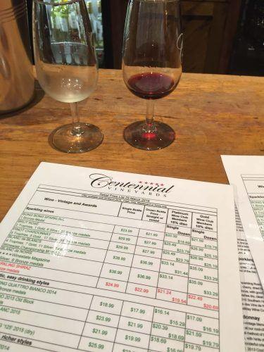 bowral wineries