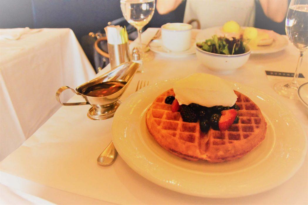 breakfast in las vegas