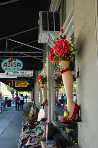 calistoga things to do