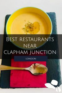 The Best Restaurants near Clapham Junction - all within a 10 minute walk of Clapham Junction Station - from Thai to Wine Bars to Brunch - the best Clapham Junction Food and Cafes #claphamjunctionrestaurants#restaurantsnearclaphamjunction#brunchclaphamjunction#claphamjunctionfood#londonrestaurants#bestrestaurantsclaphamjunction